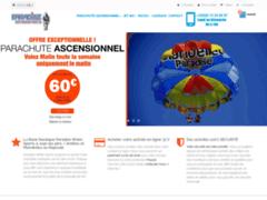 Détails : activités nautiques sur la Côte d'Azur