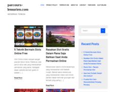 Création du site Internet de TIPIKS (Entreprise de Parcs d'attractions et de loisirs à CHAMPAGNE SUR SEINE )