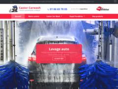 Détails : CASTOR CAR WASH