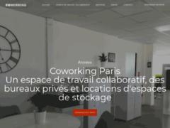 Détails : Louer un espace de coworking à Paris