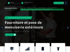 Détails : La réparation de fenêtre à Paris
