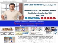 Détails : Plombier Paris 20