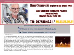 Détails : Serrurier dans le dixième arrondissement de Paris