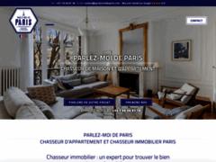 Détails : Agence immobilière spécialiste de la chasse des appartements à Paris