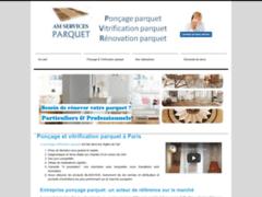 Détails : Ponçage vitrification Paris 1