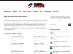 Découvrez le Blog rencontre de Marie-Chrisitne sur PassionCommune.com
