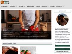 Détails : Passion Pâtisserie