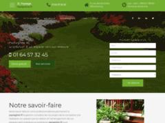 Détails : ZL Paysage : un meilleur service de jardinage dans le 91