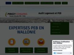 Détails : Audit PAE2, Responsable PEB et certificat énergétique (certificat PEB) en Wallonie