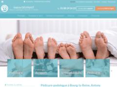 Détails : Pédicure-podologue à Bourg-la-Reine, Antony