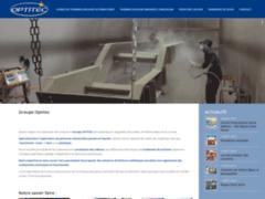 Détails : Le professionnel de la peinture industrielle pour les professionnels
