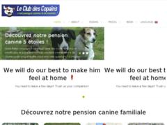 Détails : Pension canine Genève et Haute Savoie