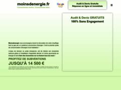 Détails : Performance énergie, expert en isolation de logement à 1 euro