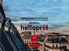 Détails : Personacourtage.fr : courtier en prêt immobilier