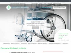 Pharmacie Brindeau à Le Havre
