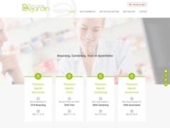 Détails : Pharmacie Dejardin en Wallonie
