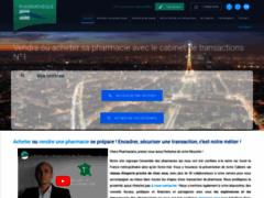 Détails : Pharmathèque, votre vente de pharmacies