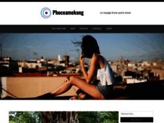 Détails : Voyage au Cambodge : Croisiere avec Phoceamekong