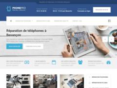Détails : Faires réparer tous vos matériels informatiques à Besançon