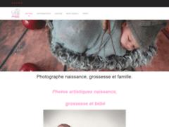Détails : photographe Grigny : cecile lacroix photographe naissance, grossesse...etc