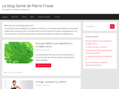 Détails : Pierre Fraser