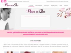 perruque metz - produits de soins spécialisés : Place à Elles