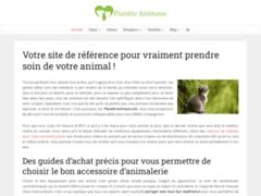 Détails : Blog d'informations sur les animaux de compagnie