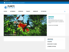 Détails : Planete Drome