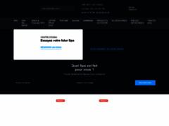 www.planete-spa.fr: les spas de confort