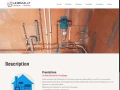 Détails : Plomberie Auray