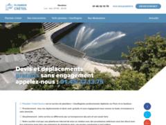 Plombier Créteil Service : Devis et Déplacement Gratuits