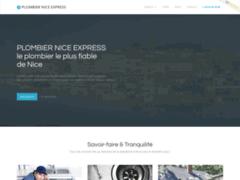 Détails : Plombier Nice Express : trouver un plombier honnête à Nice