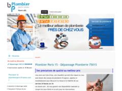 Détails : plombier paris 15-eme.com