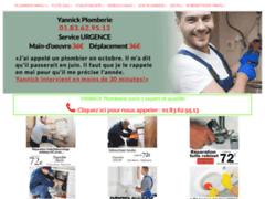 Détails : Votre artisan-plombier professionnel pas cher à Paris 1