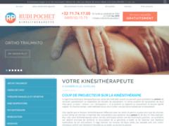 Détails : Kinésithérapeute à Sambreville, Charleroi