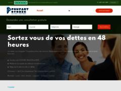 Poupart Syndic : syndic de faillite et conseiller en gestion de finance personnelle