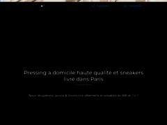 Détails : Trouver un pressing à Paris