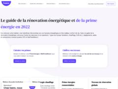 Détails : Découvrez le meilleur guide de la prime énergie C2E