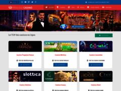 Détails : Guide des meilleurs casino en ligne pour PC MAC mobile tablette