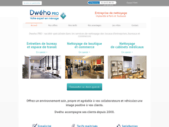 Détails : Société de nettoyage professionnel à Paris et Toulouse