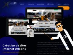Détails : ProcessX, agence web Orléans