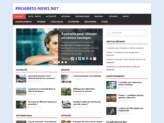 Détails : Bénéficier d' un blog de promotion pour galvaniser son site