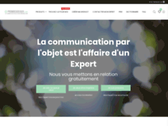 Détails : Communication par l'objet publicitaire