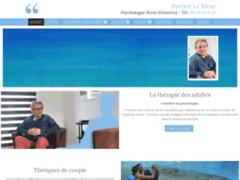 Détails : Patrice Le Meur, Psychologue àBrest