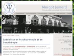 Détails : Psychologue clinicienne à Lyon