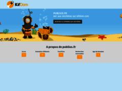 Détails : Magazine d'information et d'actualité