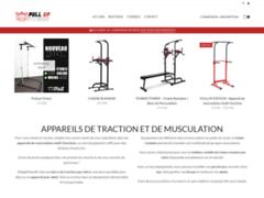 Détails : Appareils de musculation en ligne