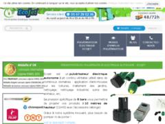 Détails : Pulverisateurelectrique.fr : avantages de l'utilisation d'un pulvérisateur électrique