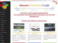 Détails : Puzzle-annuaire.fr, le meilleur annuaire pour le meilleur référencement