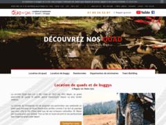 Location quads, buggys Magny-en-Vexin